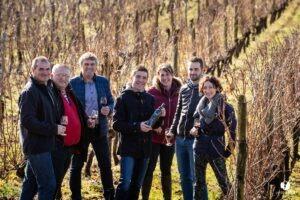 wijnmakers Frankrijk Tursan