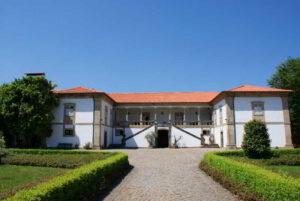 Casa da Tojeira vinho verde 375ml witte Portugese wijn