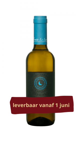 Luna Turchese klein flesje wijn leverbaar vanaf 1 juni