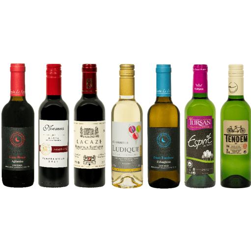 Rode witte wijn Italie Frankrijk Spanje ovenschotel Nederland Aglianico Bordeaux Rioja Napels