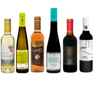 herfst wijnen