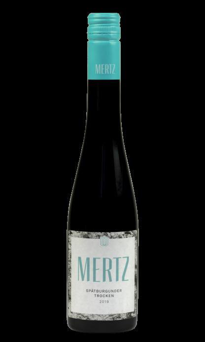 Mertz Spätburgunder rode wijn