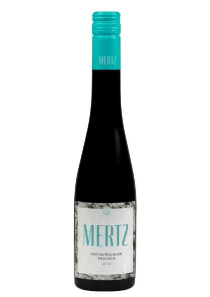 Mertz spatburgunder rode wijn