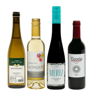 Online wijnproeverij 30 oktober
