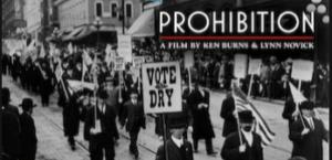 Prohibition Netflix