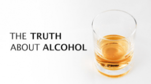The truth about alcohol Netflix