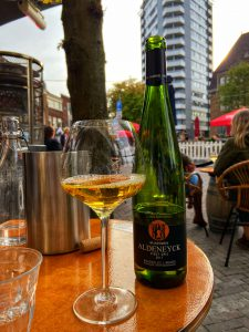 Pinot Gris Aldeneyck