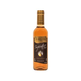 kleine fles Franse rosé