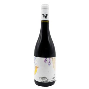 chats natuurwijn kleine fles