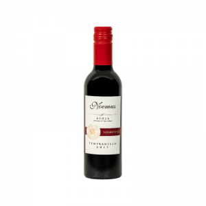 Noemus biologische rioja wijn