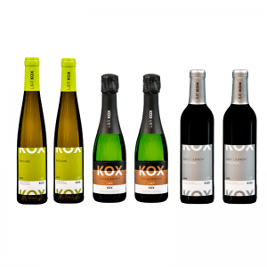 Luxemburgse wijnen