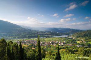wijnstreek Galicië Spanje