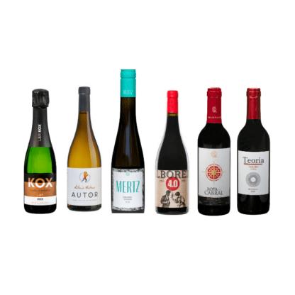 bestsellers wijnpakket