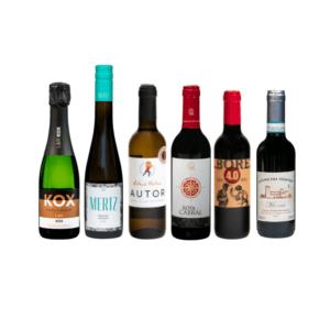 kleine flessen wijn kopen