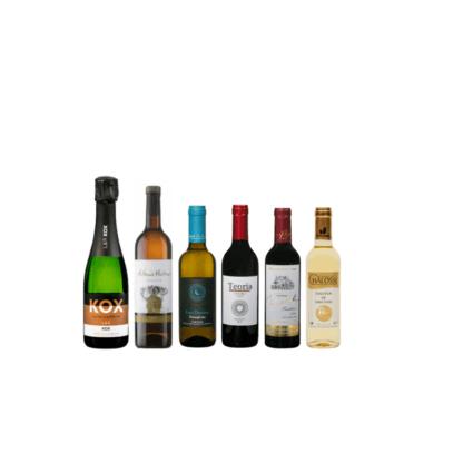 wijnbox diner