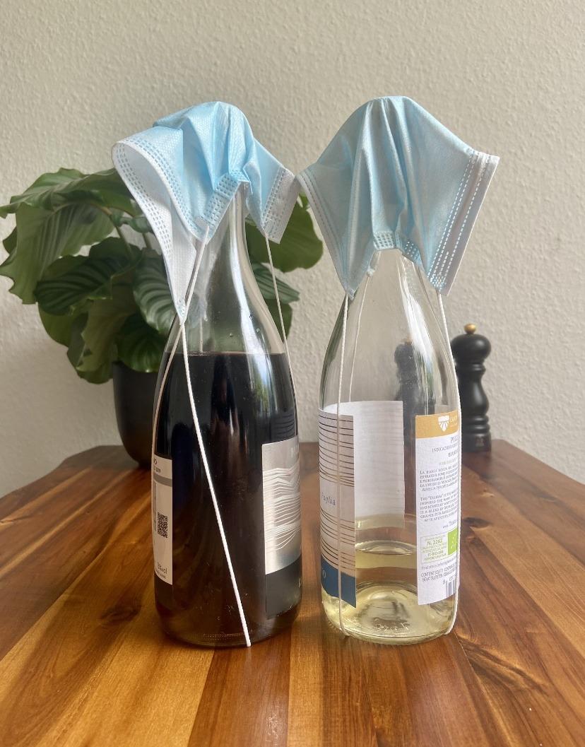 wijnazijn maken